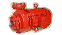 Compact Series Close Coupled (cc) Electric Driven Pumps