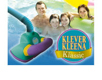 Pool Cleaners The Klever Kleena